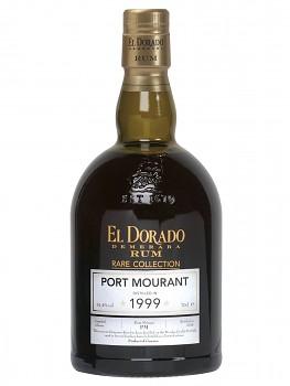 EL DORADO 1999 PORT MOURAN 0,7l61.4% R.E
