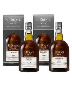 EL DORADO 2000 SKELDON 58,3% 0,7l R.E