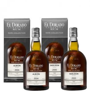 EL DORADO 2000 SKELDON 0,7l 58,3%obj.R.E
