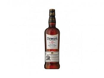 DEWAR`S 12Y 0,7L 40%obj.