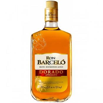 BARCELO DORADO 37,5% 0,7l(holá láhev)