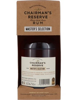 CHAIRMANS RESERVE MASTERS 2009 0,7l46%