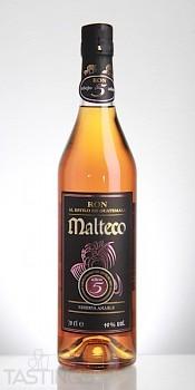 MALTECO  5Y 0,7l 40%obj.