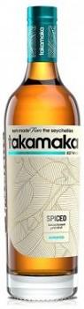 TAKAMAKA SPICED 0,7l 38%obj.