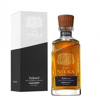 NIKKA THE NIKKA TAILORED 0,7l 43%obj.