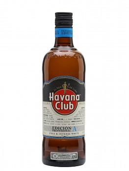 HAVANA CLUB PROFESIONAL ED.A 40% 0,7l