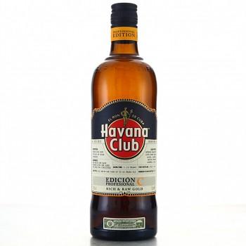 HAVANA CLUB PROFESIONAL ED.C 50%0,7l