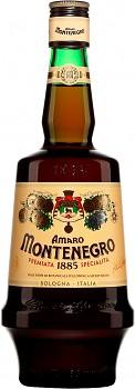AMARO MONTENEGRO 23% 0,7l (holá láhev)