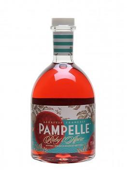 PAMPELLE RUBYL APERO 15%0,7l(holá láhev)