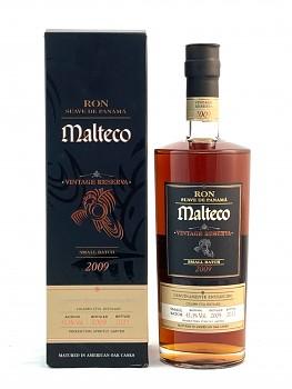 MALTECO 2009 0,7l 42,3%obj. R.E