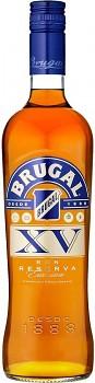BRUGAL XV 38% 1l (karton)
