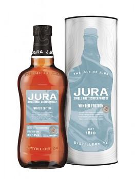 ISLE OF JURA WINTER 40% 0,7l (karton)