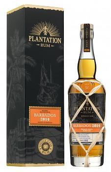 PLANTATION SC BARBADOS 2014 0,7l 50% R.E