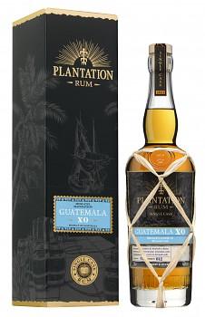 PLANTATION SC GUATEMALA XO 0,7l 43,5%