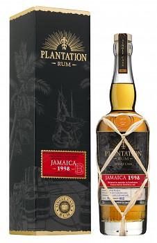 PLANTATION SC JAMAICA 23Y 1998 49,4%0,7l