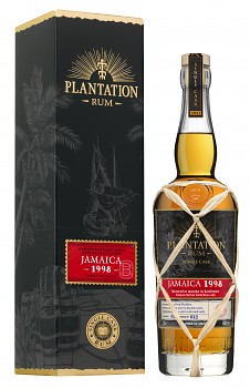 PLANTATION SC JAMAICA 23Y 1998 0,7l49,4%