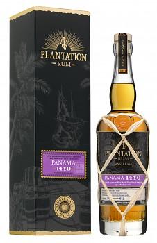PLANTATION SC PANAMA 14Y 0,7l 51,8%obj
