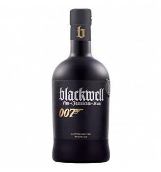 BLACKWELL 007 BOND40%0,7l L.E(holáláhev)