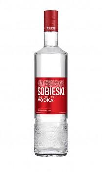 SOBIESKI RED 37,5% 0,7l (holá láhev)