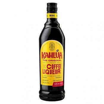 KAHLUA COFFEE LIQUEUR16%0,7l(holá láhev)