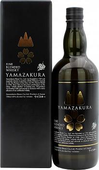 YAMAZAKURA FINE BLEND 40% 0,7l (karton)
