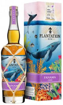 PLANTATION.PANAMA 2008 45,7% 0,7l R.E